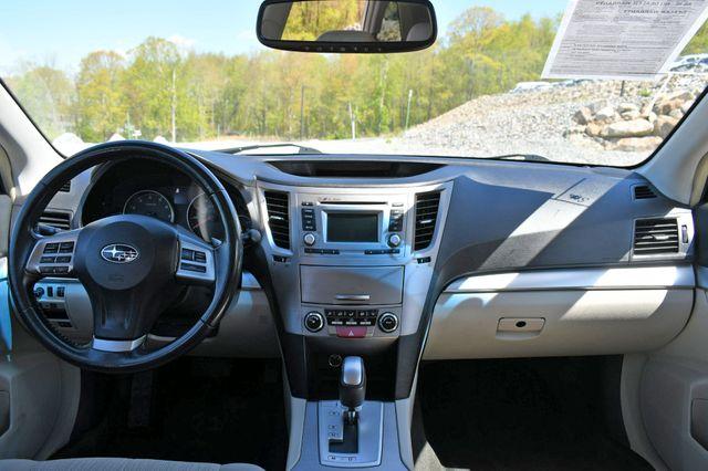 2014 Subaru Outback 2.5i Premium Naugatuck, Connecticut 16
