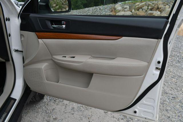 2014 Subaru Outback 2.5i Limited AWD Naugatuck, Connecticut 12