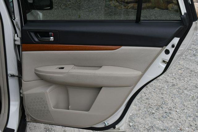 2014 Subaru Outback 2.5i Limited AWD Naugatuck, Connecticut 13
