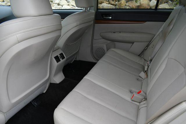2014 Subaru Outback 2.5i Limited AWD Naugatuck, Connecticut 16