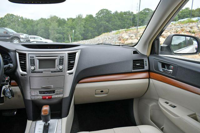 2014 Subaru Outback 2.5i Limited AWD Naugatuck, Connecticut 20