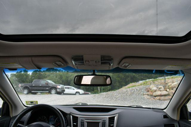 2014 Subaru Outback 2.5i Limited AWD Naugatuck, Connecticut 21