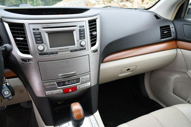 2014 Subaru Outback 2.5i Limited AWD Naugatuck, Connecticut 24