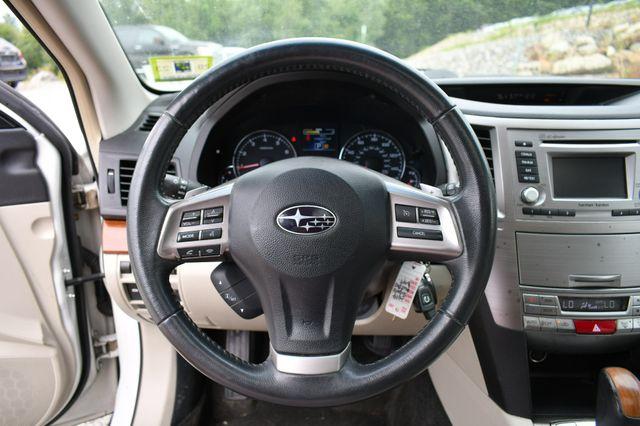 2014 Subaru Outback 2.5i Limited AWD Naugatuck, Connecticut 25