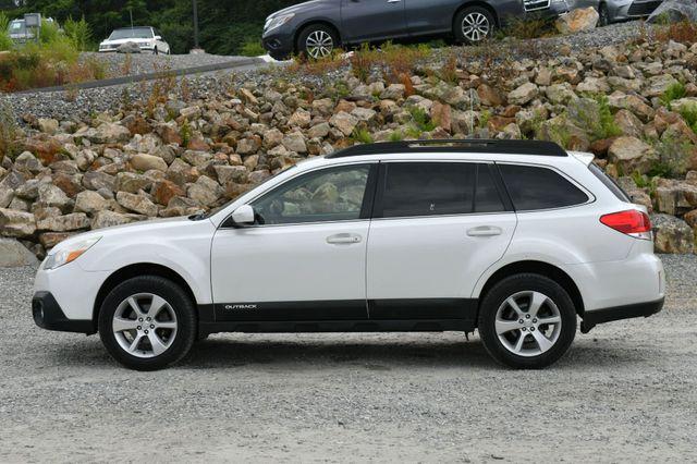 2014 Subaru Outback 2.5i Limited AWD Naugatuck, Connecticut 3