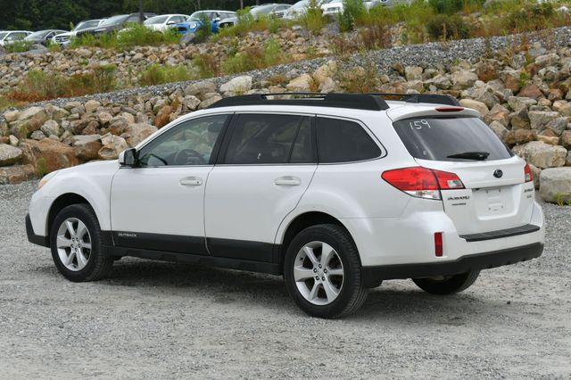 2014 Subaru Outback 2.5i Limited AWD Naugatuck, Connecticut 4