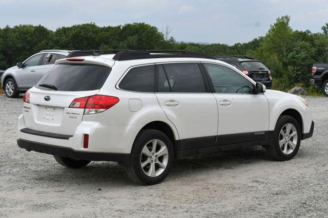 2014 Subaru Outback 2.5i Limited AWD Naugatuck, Connecticut 6