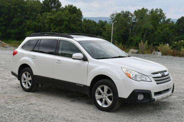 2014 Subaru Outback 2.5i Limited AWD Naugatuck, Connecticut 8