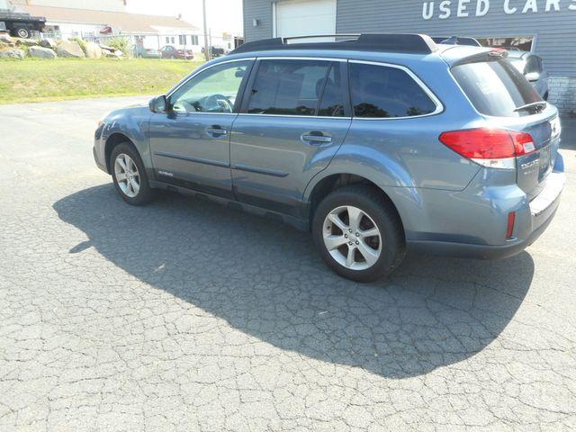 2014 Subaru Outback 2.5i Premium in New Windsor, New York 12553