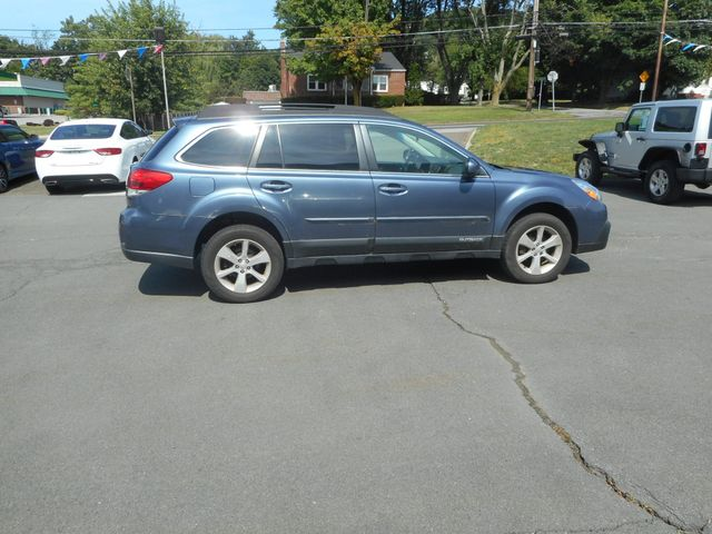 2014 Subaru Outback 2.5i Premium in New Windsor, New York 12553