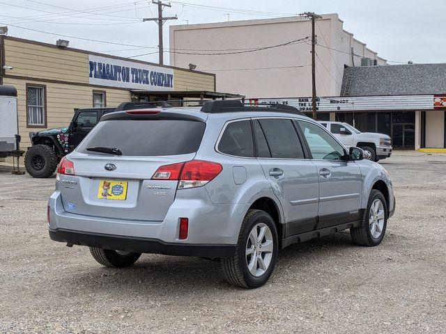2014 Subaru Outback 2.5i Premium in Pleasanton, TX 78064