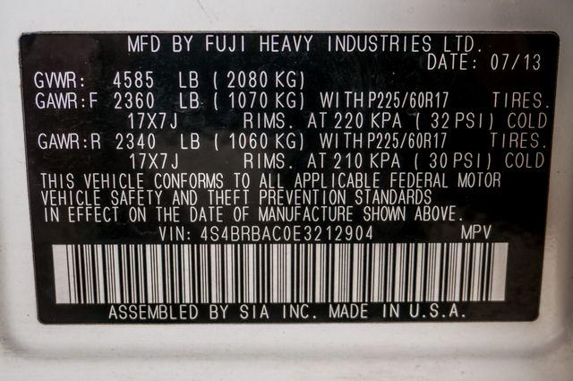 2014 Subaru Outback 2.5i in Reseda, CA, CA 91335