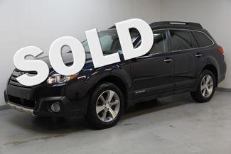 2014 Subaru Outback 2.5i Limited Richmond, Virginia