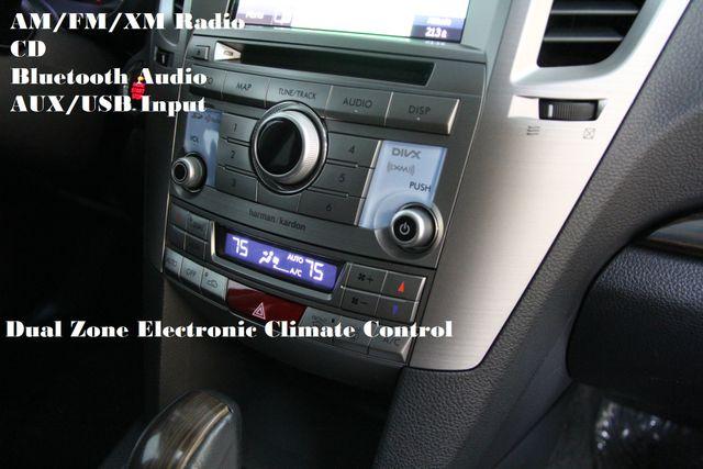 2014 Subaru Outback 2.5i Limited Richmond, Virginia 6