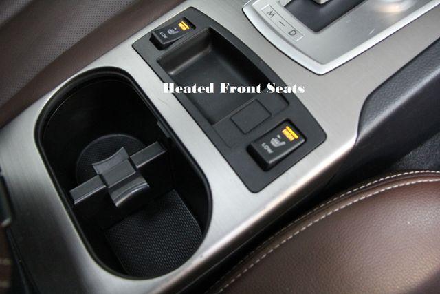 2014 Subaru Outback 2.5i Limited Richmond, Virginia 7