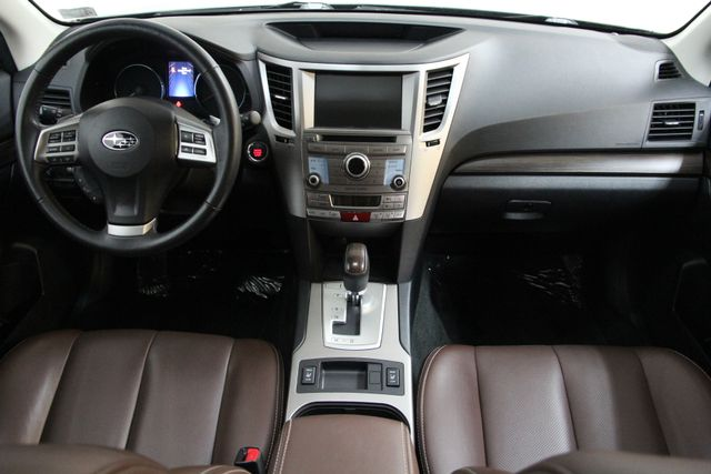 2014 Subaru Outback 2.5i Limited Richmond, Virginia 12