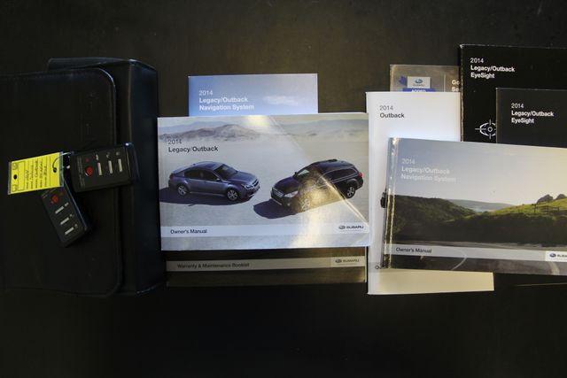 2014 Subaru Outback 2.5i Limited Richmond, Virginia 32