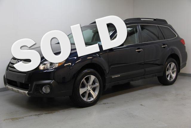 2014 Subaru Outback 2.5i Limited Richmond, Virginia 0