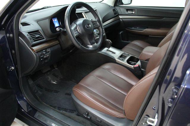 2014 Subaru Outback 2.5i Limited Richmond, Virginia 2