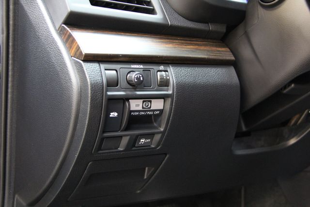 2014 Subaru Outback 2.5i Limited Richmond, Virginia 10