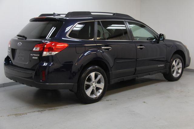 2014 Subaru Outback 2.5i Limited Richmond, Virginia 1