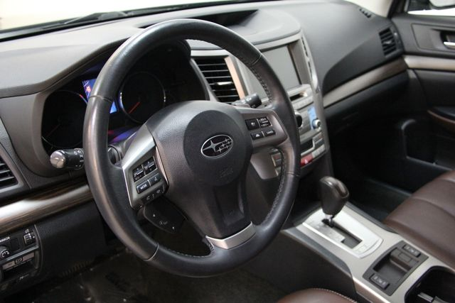 2014 Subaru Outback 2.5i Limited Richmond, Virginia 9