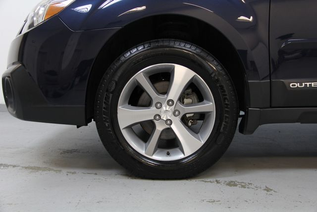 2014 Subaru Outback 2.5i Limited Richmond, Virginia 39