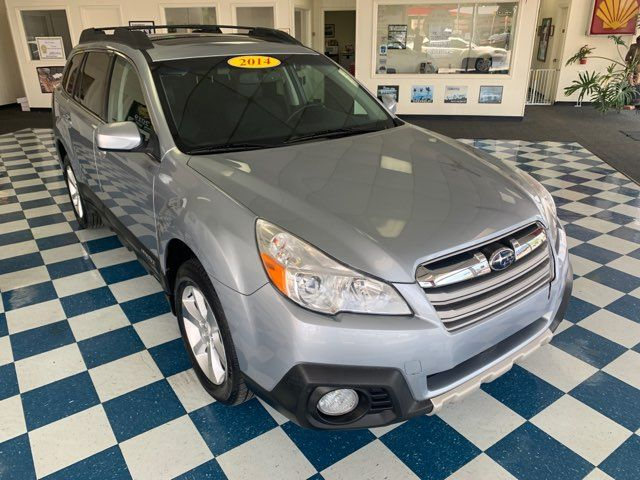 2014 Subaru Outback Limited