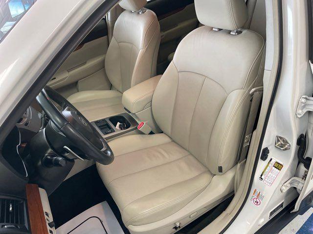 2014 Subaru Outback 2.5i Limited in Rome, GA 30165