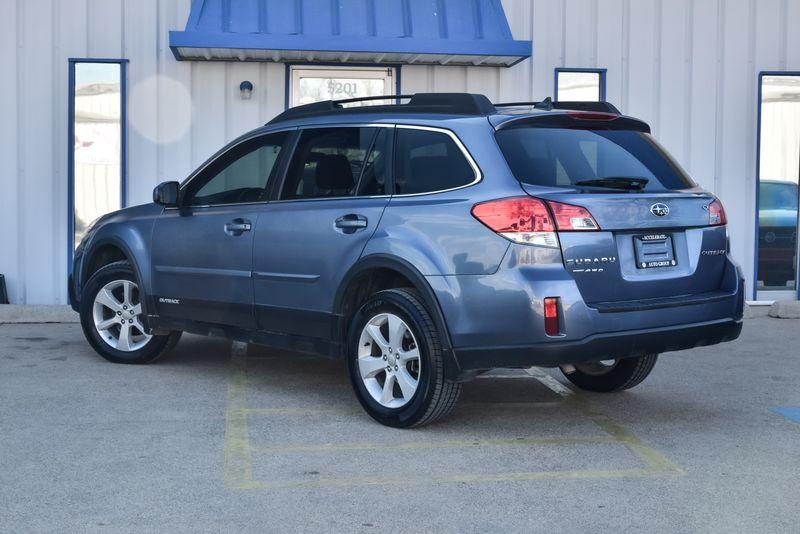2014 Subaru Outback 2.5i Premium in Rowlett, Texas