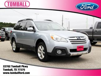 2014 Subaru Outback 2.5i Limited in Tomball, TX 77375