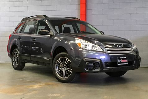 2014 Subaru Outback 2.5i in Walnut Creek
