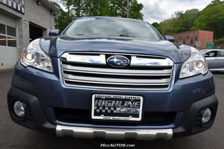 2014 Subaru Outback 2.5i Limited Waterbury, Connecticut 10
