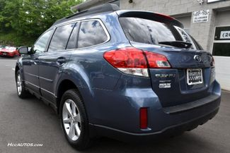 2014 Subaru Outback 2.5i Limited Waterbury, Connecticut 5