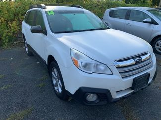 2014 Subaru Outback 25i  city MA  Baron Auto Sales  in West Springfield, MA