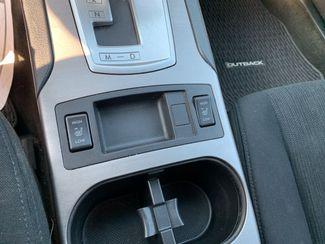 2014 Subaru Outback 25i Premium  city MA  Baron Auto Sales  in West Springfield, MA