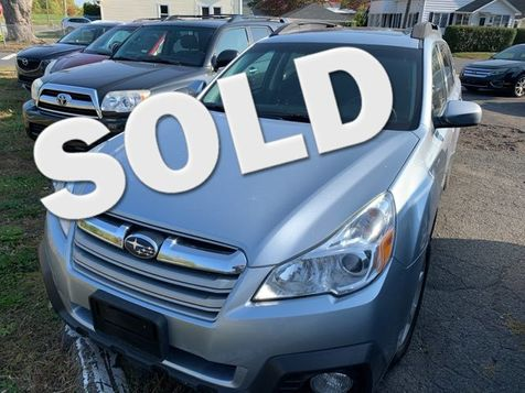 2014 Subaru Outback 2.5i Premium in West Springfield, MA
