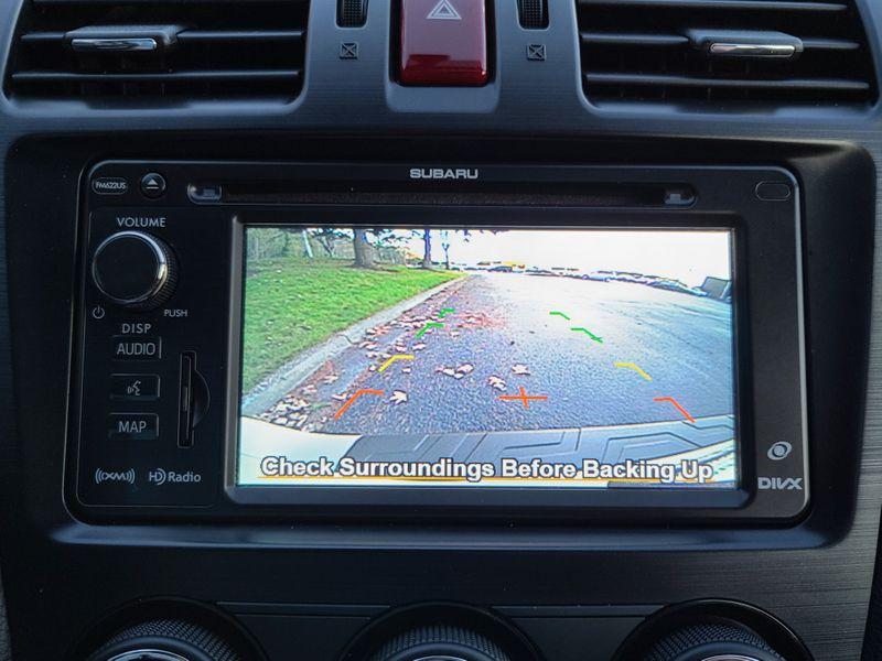 2014 Subaru XV Crosstrek 20i Limited All Wheel Drive Local 1 Owner Premium Moonroof Leather Rear Camera  city Washington  Complete Automotive  in Seattle, Washington