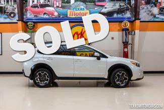 2014 Subaru XV Crosstrek Premium in Addison Texas, 75001