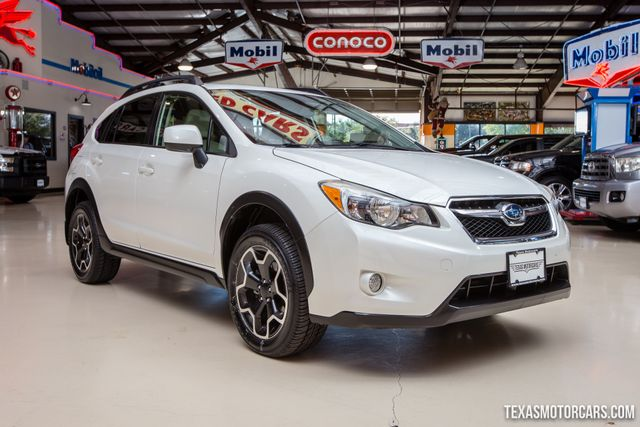 2014 Subaru XV Crosstrek Premium - AWD in Addison, Texas 75001