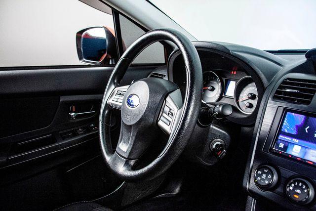 2014 Subaru XV Crosstrek Premium in Addison, TX 75001