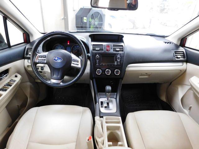 2014 Subaru XV Crosstrek Limited in Airport Motor Mile ( Metro Knoxville ), TN 37777