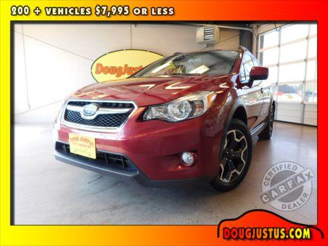 2014 Subaru XV Crosstrek Premium in Airport Motor Mile ( Metro Knoxville ), TN