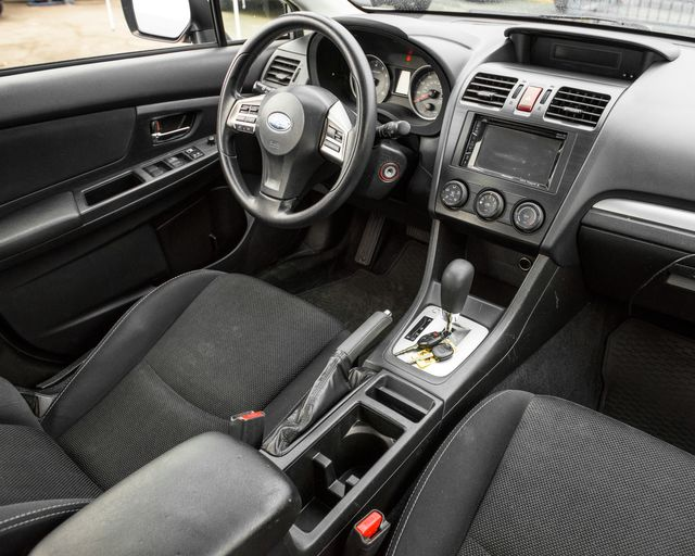 2014 Subaru XV Crosstrek Premium Burbank, CA 11