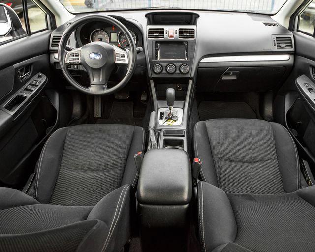 2014 Subaru XV Crosstrek Premium Burbank, CA 12