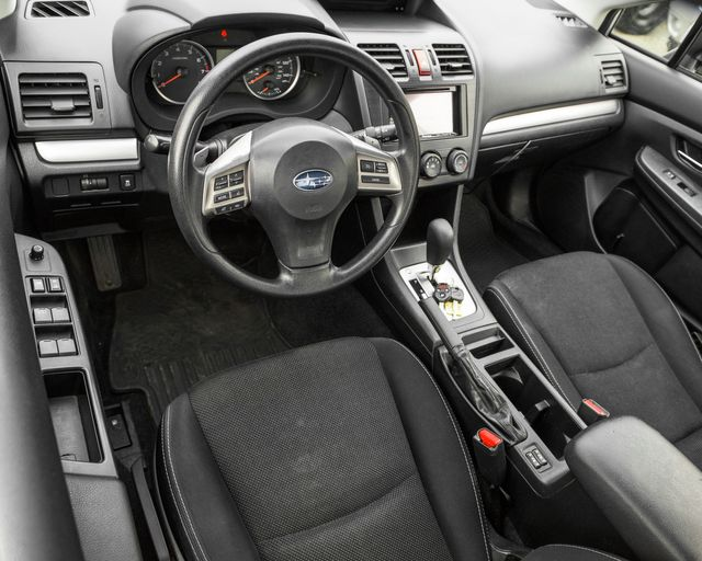 2014 Subaru XV Crosstrek Premium Burbank, CA 13