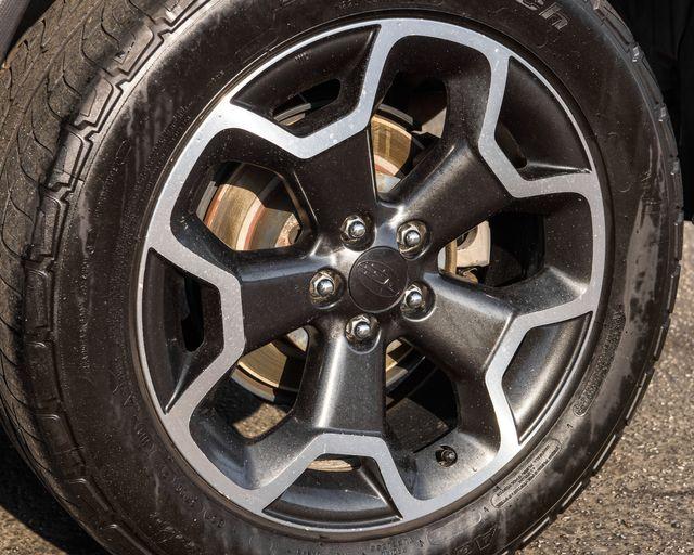 2014 Subaru XV Crosstrek Premium Burbank, CA 26