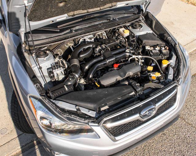 2014 Subaru XV Crosstrek Premium Burbank, CA 27