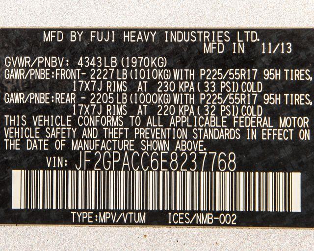 2014 Subaru XV Crosstrek Premium Burbank, CA 29