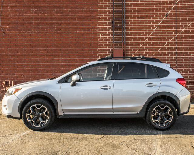 2014 Subaru XV Crosstrek Premium Burbank, CA 4